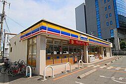 デ・リード高井田駅前[7階]の外観