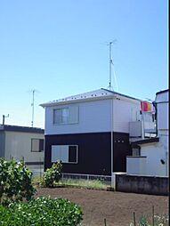 グランディエールF湘南[1階]の外観