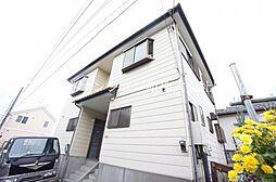 [タウンハウス] 茨城県取手市新取手2丁目 の賃貸【/】の外観