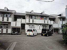 プレジール松浦[2階]の外観