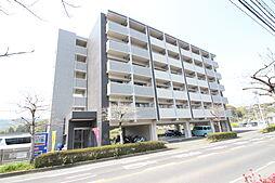 JR鹿児島本線 崇城大学前駅 徒歩4分の賃貸マンション