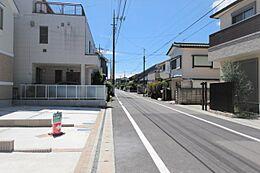 JR中央本線八王子駅徒歩14分 京王高尾線京王片倉駅徒歩9分 2台駐車可