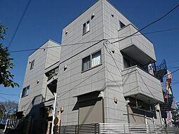 ルーチェ・富士見台[3階]の外観