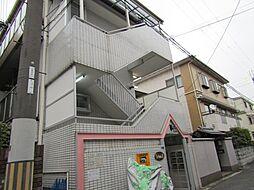 シティパレス21駒川中野[2階]の外観