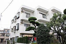 江口マンション[3階]の外観
