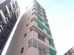 GMウエストハイツ[9階]の外観