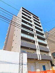 仮 高島平1丁目 大和ハウス施工 新築賃貸マンション[7階]の外観
