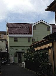 ドミトリーカナイ[1階]の外観
