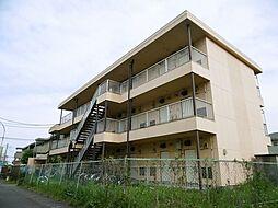 エスポアールタケオ[2階]の外観