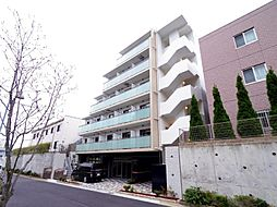 We Tsudanuma[5階]の外観