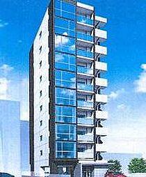 BERG IZUMI[5階]の外観