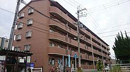 プチフルール千[5階]の外観