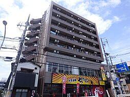 ルーラル五番館[8階]の外観