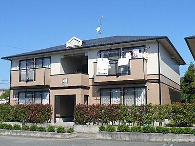 外観,2LDK,面積65.35m2,賃料5.9万円,,,福岡県久留米市国分町