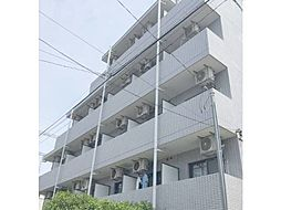 第58小金井クリスタルマンション[2階]の外観