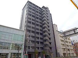 エグゼ北大阪[3階]の外観
