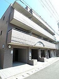 ハイポジション銀閣寺[302号室号室]の外観