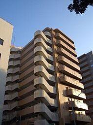 神奈川県横浜市南区高根町2丁目の賃貸マンションの外観