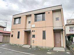 [タウンハウス] 神奈川県厚木市三田南3丁目 の賃貸【/】の外観