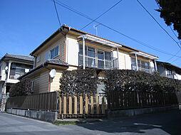 岡本アパート[201号室]の外観