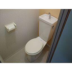 メゾンドセティエーヌのバストイレ別手洗い場あり