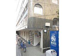 メゾン・ド・新中野[3階]の外観