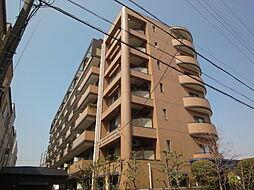 セブンマンション(ベルヴィ51)[4階]の外観