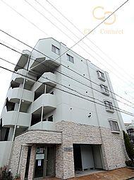 愛知県名古屋市北区山田2丁目の賃貸マンションの外観