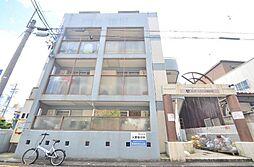 プレアール名古屋御器所[4階]の外観