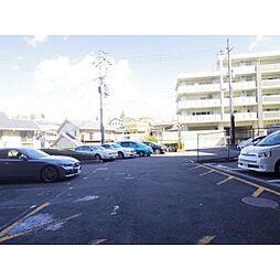 奈良県奈良市富雄北の賃貸マンションの外観