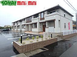 近鉄山田線 斎宮駅 徒歩16分の賃貸アパート