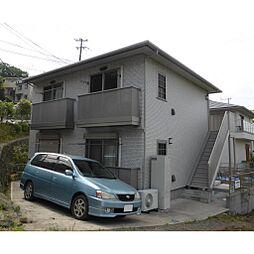 フィカーサ鎌倉[101号室号室]の外観