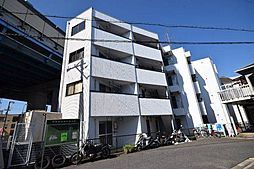 JPアパートメント藤井寺[3階]の外観