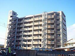 ルミエール水辺の里(分譲賃貸)[5階]の外観
