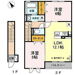石原駅 7.3万円