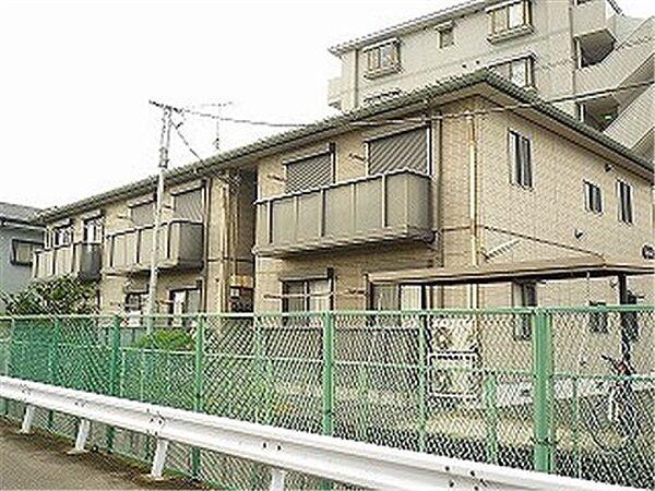 プリンスサティ 2階の賃貸【埼玉県 / 児玉郡上里町】