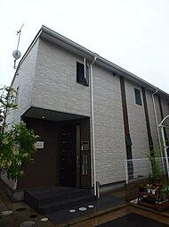 [テラスハウス] 大阪府堺市西区浜寺諏訪森町中1丁 の賃貸【/】の外観