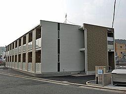 レオネクストTN K15[2階]の外観