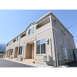 JR飯田線 小町屋駅 徒歩25分の賃貸アパート