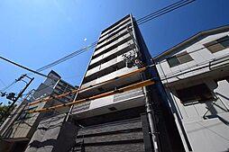 阪神なんば線 ドーム前駅 徒歩7分の賃貸マンション
