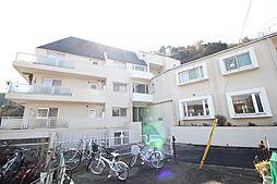 浦賀ダイヤモンドマンション[1階]の外観