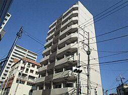 メインステージ松戸[4階]の外観