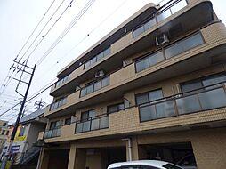 ソワイユガーデンソフィア[3階]の外観