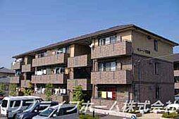 セレーノ壱番館[1階]の外観