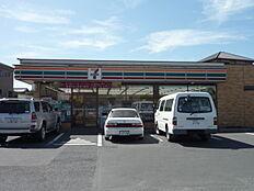 セブンイレブン 日立南高野町店(835m)