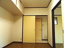 五条西ハイツ[2階]の外観