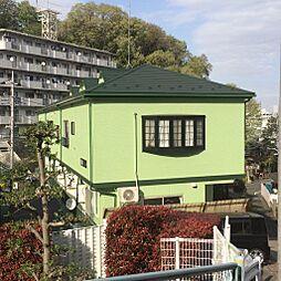パークサイドハウス三浦[212号室]の外観