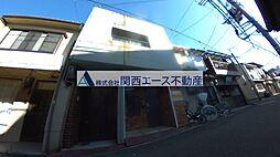[一戸建] 大阪府大阪市生野区生野西4丁目 の賃貸【/】の外観
