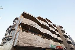 神奈川県藤沢市弥勒寺3丁目の賃貸マンションの外観