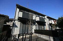 [テラスハウス] 埼玉県さいたま市大宮区北袋町2丁目 の賃貸【/】の外観
